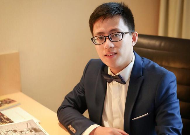 Ông Nguyễn Thế Minh: 7.000 tỷ chưa phải dấu hiệu của phiên phân phối đỉnh