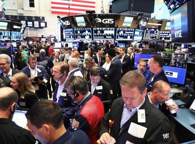 Amazon, Apple, Google và nhiều công ty công nghệ cùng có giá cổ phiếu là 123,47 USD, bí ẩn khó hiểu vừa xảy ra đêm qua