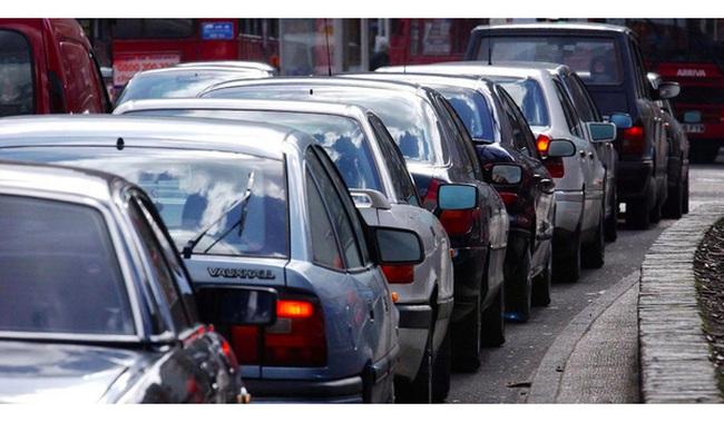 """Giao thông Việt Nam chưa là gì, đây là 10 thành phố tắc đường """"tồi tệ nhất thế giới"""""""