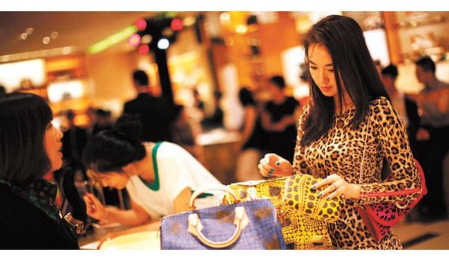 Thị trường tiêu dùng Trung Quốc sẽ tạo thêm gần 2 nghìn tỷ USD cho thế giới vào năm 2021