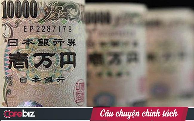 Tăng thuế VAT: Chìa khóa cho sự hồi phục kinh tế Nhật Bản