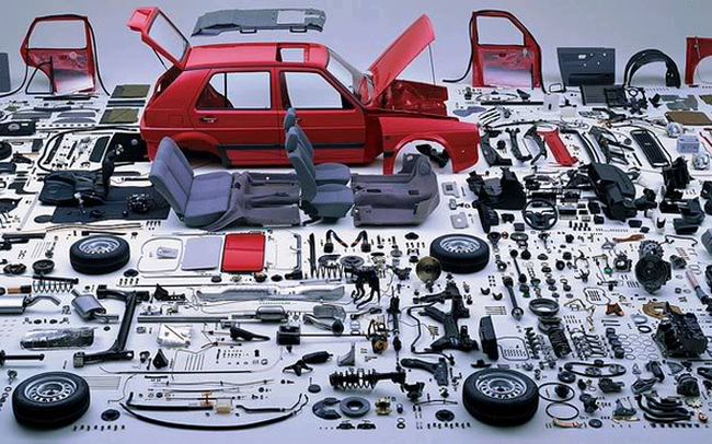 PwC cảnh báo cơn sóng ngầm trong ngành công nghiệp ô tô thế giới