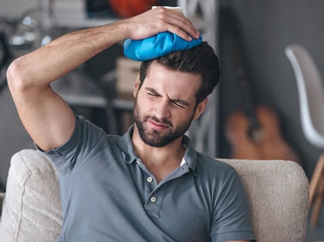 Đây là lý do bạn đau đầu sau khi thức dậy buổi sáng