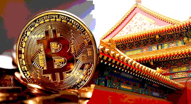 Nhìn biểu đồ sau để thấy Trung Quốc mạnh tay với tiền ảo ra sao