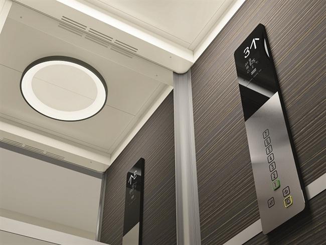 Điều hòa không khí chuyên dụng sử dụng cho thang máy chịu thuế NK 27%