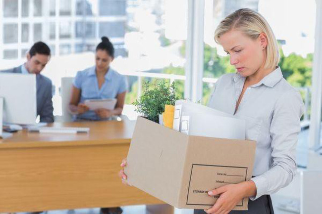 """5 dấu hiệu chứng tỏ sếp đang có ý định""""tống cổ"""" bạn khỏi công ty"""