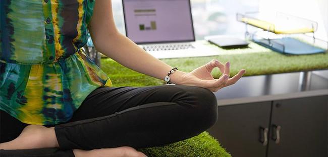 Các công ty hàng đầu thế giới như Apple, Google... cũng khuyến khích nhân viên tập thiền để nâng cao khả năng sáng tạo