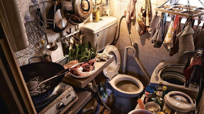 Hồng Kông: 20% cư dân sống trong nghèo đói