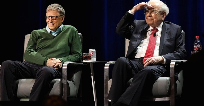 Chìa khóa thành công của những tỷ phú hàng đầu thế giới: Không ai làm những điều vĩ đại một mình