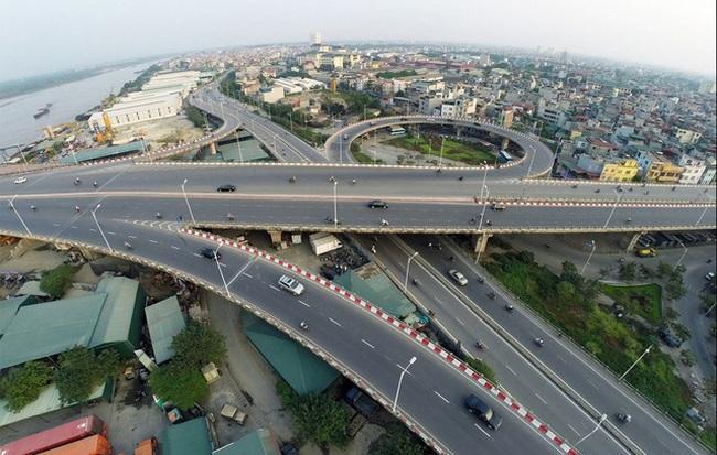 4 cây cầu tỷ đô có đủ sức đẩy đất Long Biên lên cơn sốt?