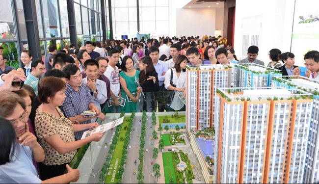 """Danh sách 113 dự án BĐS tại Hà Nội đủ điều kiện bán nhà """"trên giấy"""""""