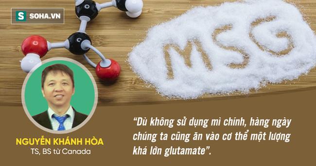 """Sợ """"hội chứng nhà hàng Trung Quốc"""", nhiều người tẩy chay mì chính: Chuyên gia nói gì?"""