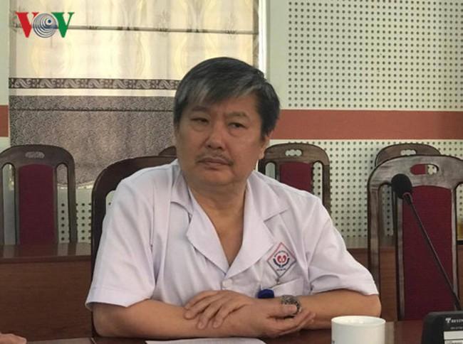 BV Trung ương Thái Nguyên lên tiếng vụ rút ruột thuốc đặc trị