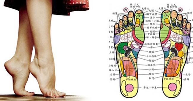 Kiên trì làm 9 động tác này, toàn bộ kinh mạch trên cơ thể sẽ thông suốt, cả đời khỏe mạnh
