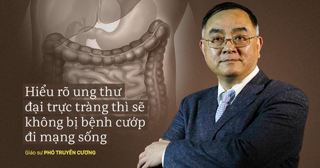 Giáo sư xuất sắc của Thượng Hải: Loại ung thư này phát hiện sớm 3 tháng có thể sống thêm 30 năm