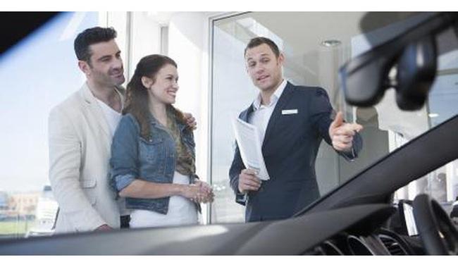 Thành tựu lớn nhất của một người làm sales không phải là hoa hồng, mà là có thêm một người tin tưởng