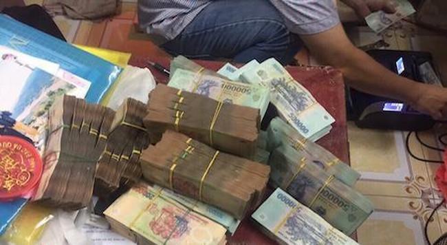 Bộ Công an triệt phá đường dây đánh bạc cực lớn tại TP HCM