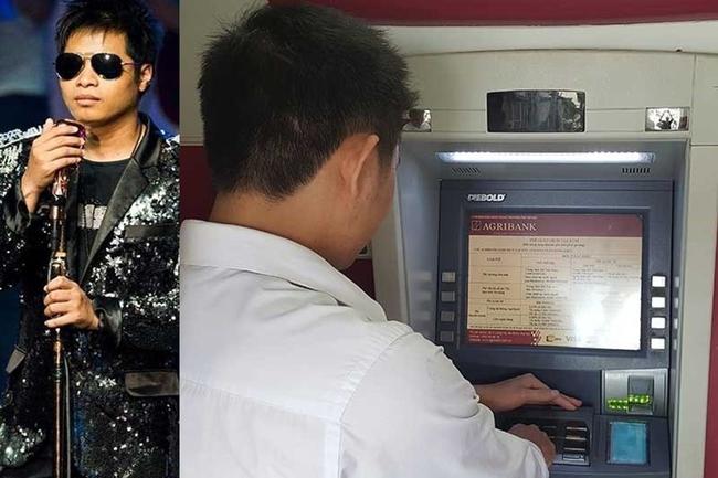 Ca sĩ khiếm thị bị từ chối mở thẻ, Vietcombank nói gì?