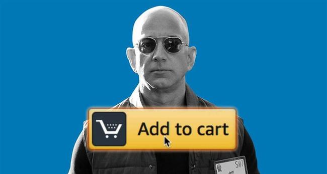 Công thức đơn giản mà Jeff Bezos sử dụng để biến Amazon thành đế chế như ngày nay