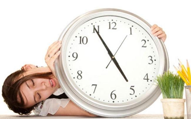 Tuân thủ đồng hồ sinh học - bí quyết sống khỏe mạnh và trường thọ