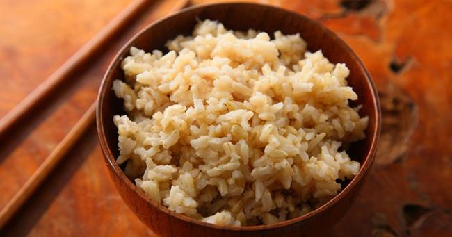 Cơ thể hưởng lợi lớn nếu bạn bớt 30% lượng cơm để thay bằng món này: Nhiều người chưa biết
