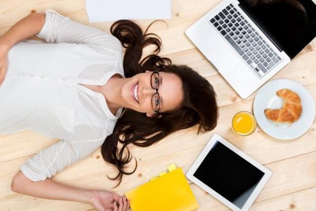 7 thay đổi trong lối sống sẽ giúp bạn quản lý công việc hiệu quả hơn