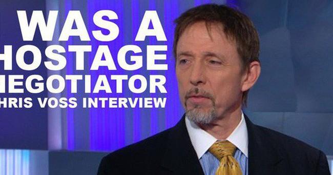 Cựu chuyên gia đàm phán FBI tiết lộ một câu hỏi duy nhất để được tăng lương và ai cũng có thể thực hiện được