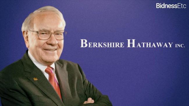 """Môi trường """"tin tưởng tuyệt đối"""" của Warren Buffett: Làm gì làm, đừng để bị lên báo là được!"""