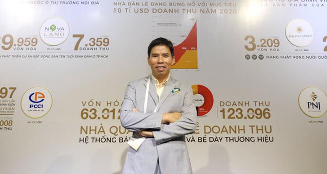 """Từ chuyện """"dĩa trái cây miễn phí"""" của ông Nguyễn Đức Tài đến cách ứng biến của những DN lớn nhất trong một thế giới"""