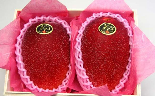 Những loại trái cây chỉ nhà giàu mới dám mua về ăn
