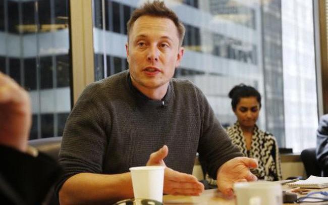"""Lịch sinh hoạt """"phi thường"""" của Elon Musk và bài học mà ai cũng có thể áp dụng"""