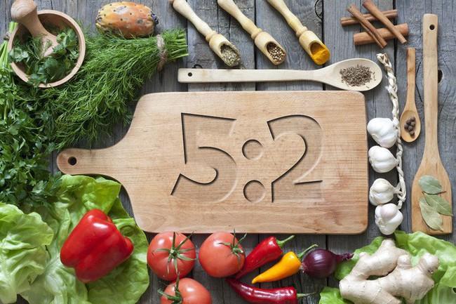 Theo nghiên cứu của Đại học nổi tiếng nhất nhì nước Mỹ, đây chính là chế độ ăn giúp bạn trẻ lâu