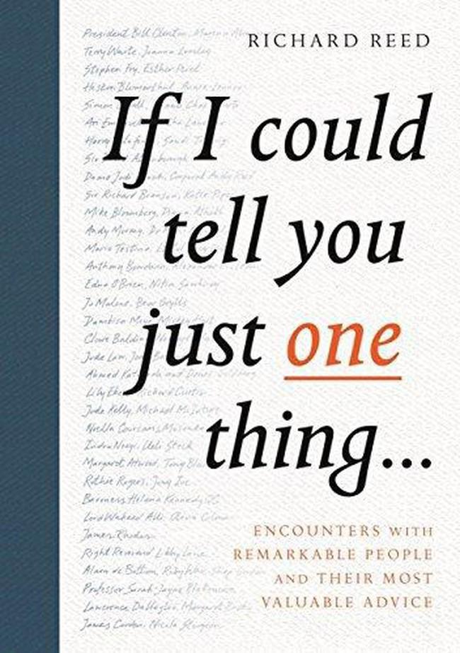 Đừng bỏ lỡ 9 cuốn sách mà tỷ phú Richard Branson khuyên ai cũng nhất định phải đọc