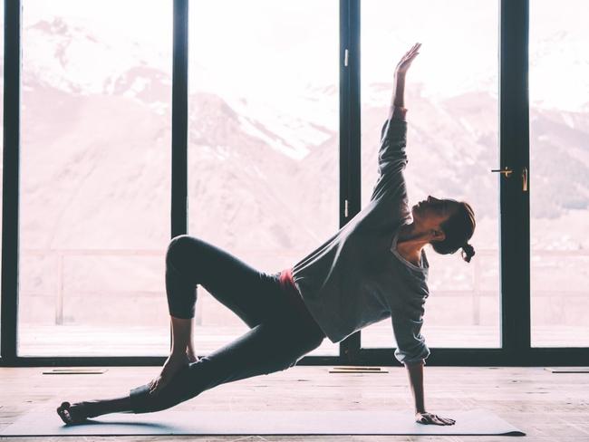 Xu hướng chăm sóc sức khỏe mới: Tối giản mọi thứ trong tầm kiểm soát, tập Yoga lúc rảnh rỗi và thưởng thức sự tinh tế của ẩm thực
