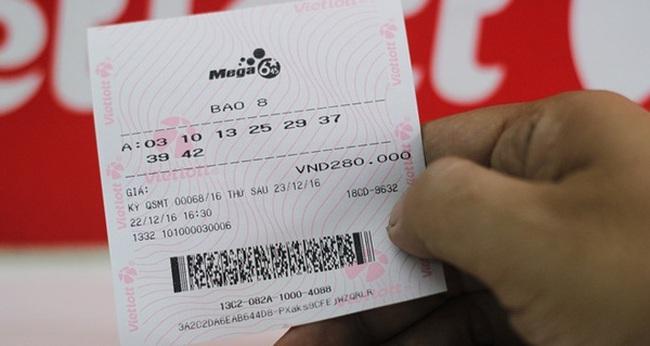 Doanh thu quý 1 đạt trên 1 nghìn tỷ đồng, Vietlott tiếp tục mở rộng thêm 20 tỉnh