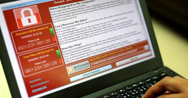 Máy tính bị nhiễm mã độc WannaCry, đây là những gì bạn cần phải làm