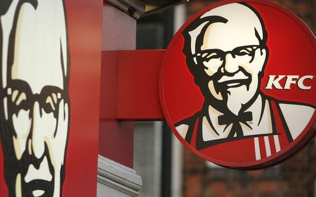Ẩn ý thú vị đằng sau việc Twitter của KFC chỉ follow có 11 người