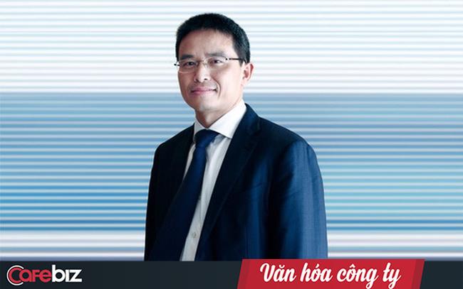 Chuyện ở Thiên Minh: Bảo vệ, lái xe hay lễ tân đều bình đẳng với CEO