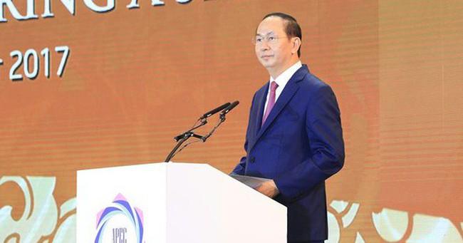Những phát biểu ấn tượng của lãnh đạo Việt - Trung - Mỹ tại APEC