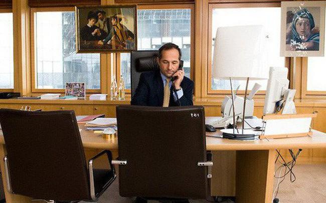 CEO ngân hàng lớn tại châu Âu phải học code để theo kịp thời đại