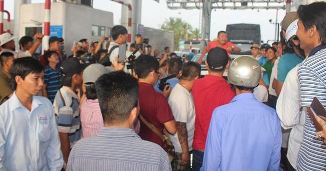 Chủ tịch Tiền Giang ra Hà Nội họp khẩn về BOT Cai Lậy