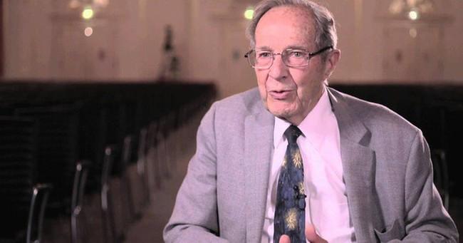 Cựu bộ trưởng 90 tuổi tiết lộ thời khắc Mỹ-Triều Tiên đứng bên bờ cuộc chiến tranh hủy diệt