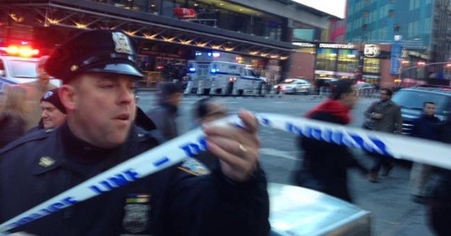 Nghi phạm bị bắt giữ, New York suýt đối mặt với vụ nổ khiến hàng trăm người thương vong