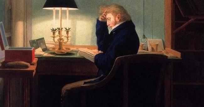 8h42' sáng không phải lúc để đặt câu hỏi lớn: Muốn thực sự suy tư, bạn cần phải sống về đêm