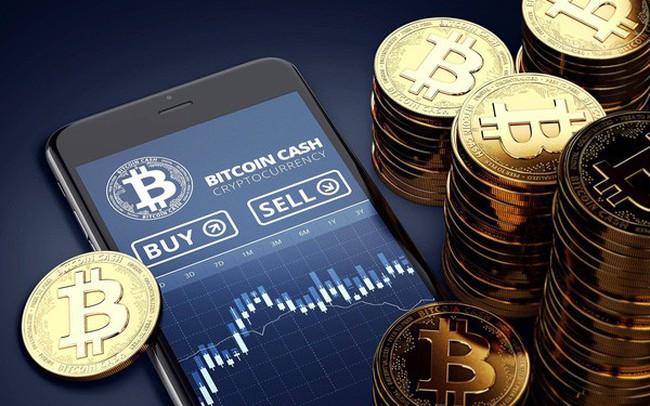 Niềm tin nào khiến Bitcoin chạm mốc 20.000 USD trong năm 2017?