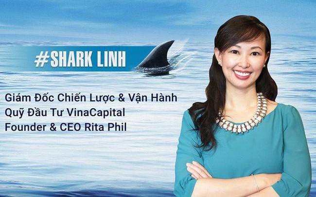 VinaCapital chính thức xác nhận bà Thái Vân Linh là Giám đốc Chiến lược và Hoạt động của Tập đoàn, đập tan nghi ngờ trên mạng xã hội