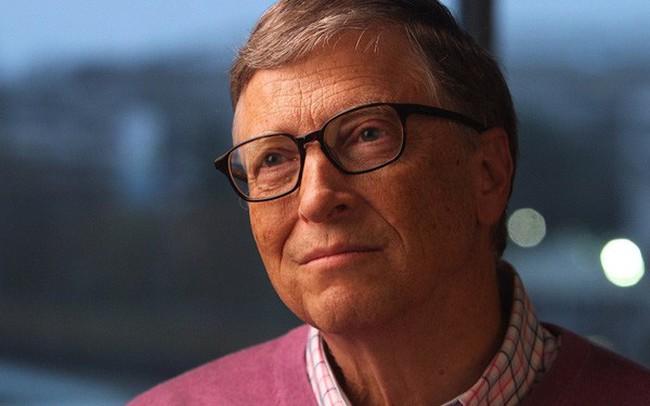 Bill Gates chia sẻ những câu chuyện truyền cảm hứng cho ông nhiều nhất trong năm 2017