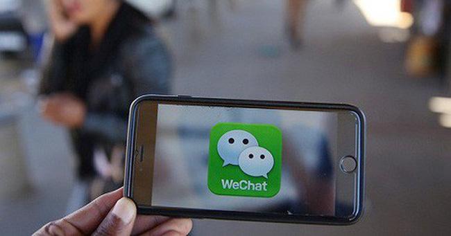 Trung Quốc coi hồ sơ cá nhân mạng xã hội là thẻ căn cước chính thức