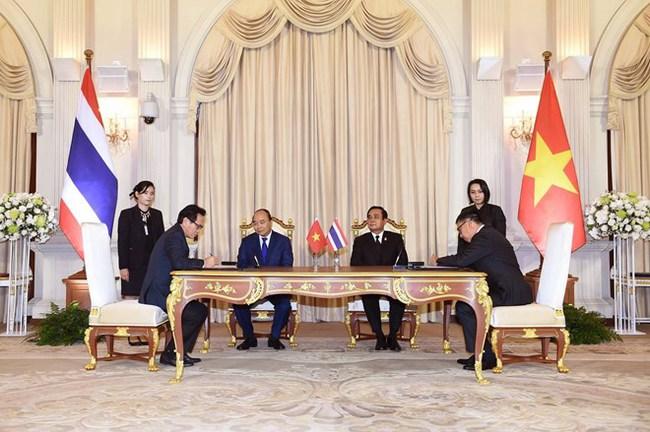 Tập đoàn Thái Lan đầu tư 122.580 tỷ đồng vào Dự án Hóa dầu Long Sơn