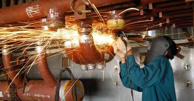 Chỉ số PMI tháng 10 của Việt Nam giảm còn 51,6 điểm, thấp nhất trong 5 tháng